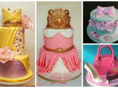 Competition: Most Adorable Cake Artist In The World
