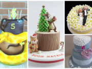 Competition: World's Mind-Blowing Cake