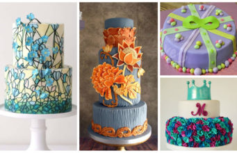Competition: World's Top-Rated Cake Designer