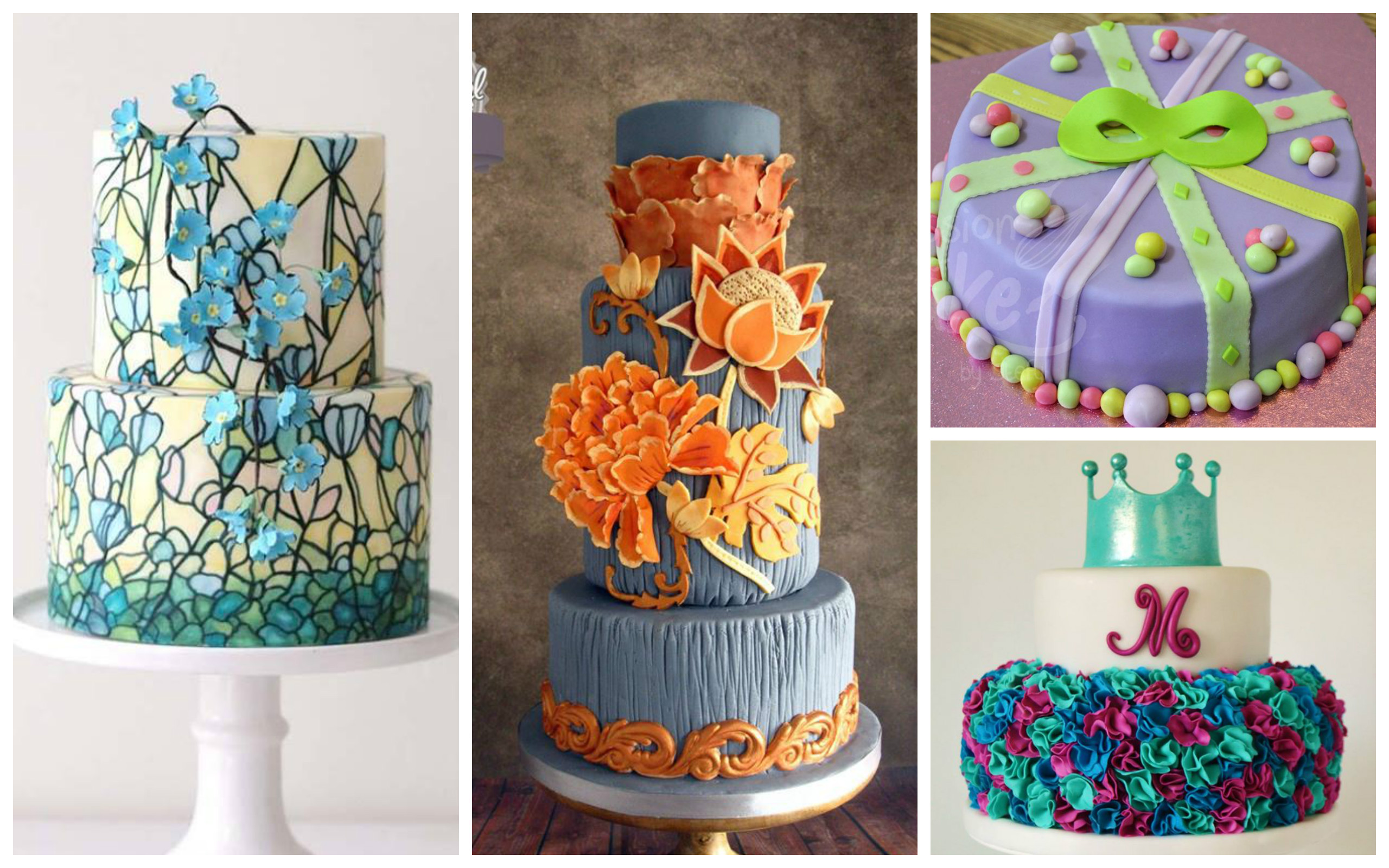 Competition World S Top Rated Cake Designer Page 9 Of 13