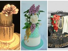 JOIN and VOTE: World's Spectacular Cake Artist
