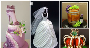 Search For The Ever Creative Cake Decorator
