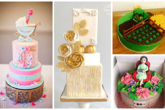 Search For The Finest Cake Artist