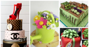 Competition: 2016's Best Cake Artist