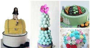 Competition: 2016's Most Trusted Cake Designer