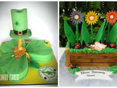 Competition: 2016's Super Amazing Cake Designer