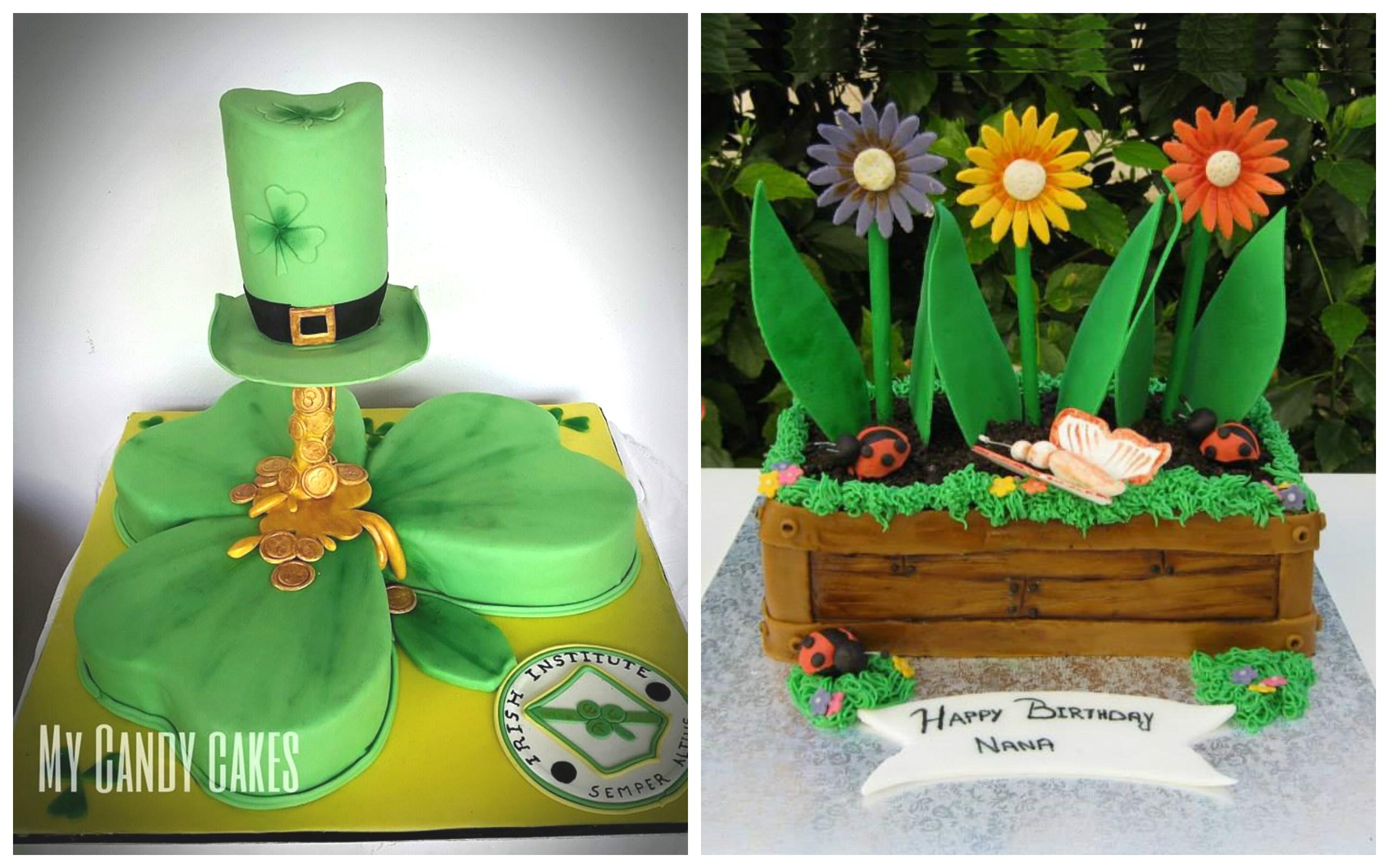 Competition: 2016 s Super Amazing Cake Designer - Page 13 ...