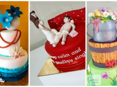 Competition: 2016's Super Talented Cake Artist