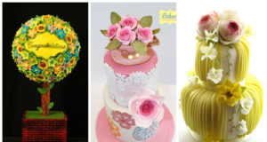 Competition: Artist of the Nicest Cake in the World