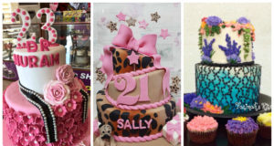 Competition: Awesome Cake Artist In The World