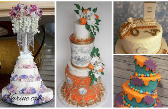 Competition: Ever Brilliant Cake Master In The World