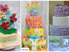 Competition: Ever Gifted Cake Artist In The World