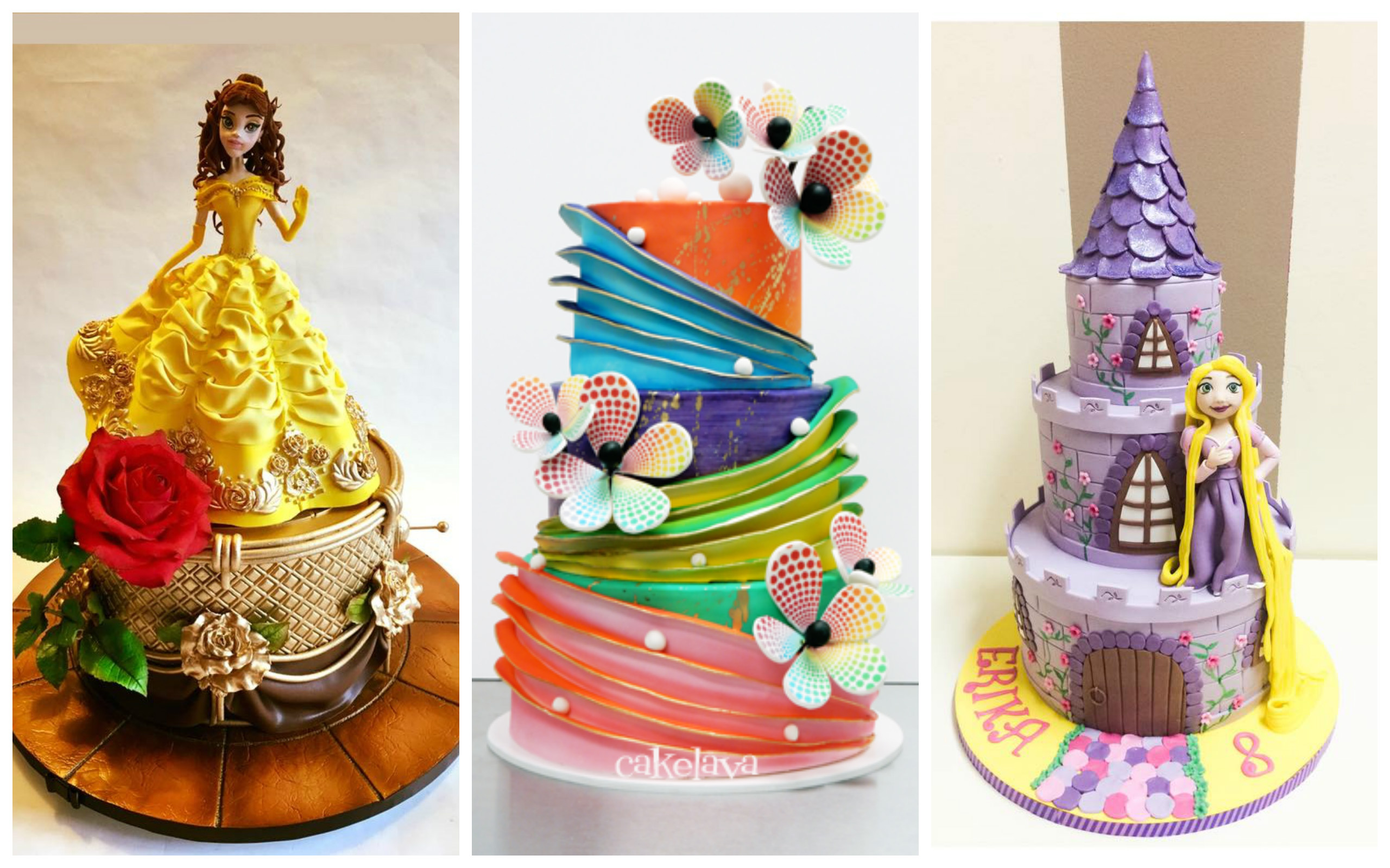 Cake Design Competition : Competition: Most Remarkable Cake Artist In The World ...
