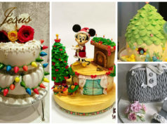 Competition: The Number 1 Cake Artist In The World