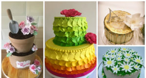 Competition: World's First Choice Cake Decorator