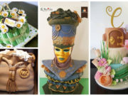 Competition: World's Highly Recognized Cake Decorator