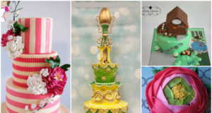 Competition: World's Loveliest Cake