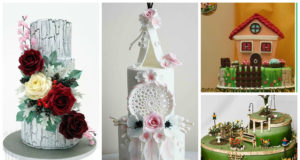 Competition: World's Premier Cake Expert