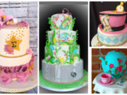 Competition: World's Prettiest Cake Ever