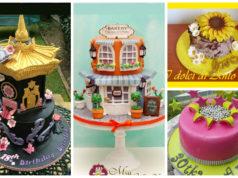 Competition: World's Super Excellent Cake Decorator