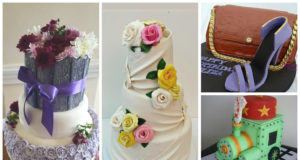 Competition: World's Super Ideal Cake Decorator