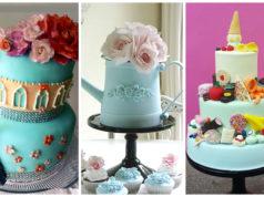 Competition: World's Super Inspiring Cake Expert