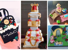Competition: Breathtaking Cake In The World