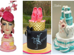 Competition: Ever Gorgeous Cake in the World
