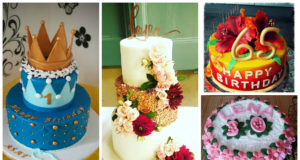 Competition: Most Captivating Cake In The World