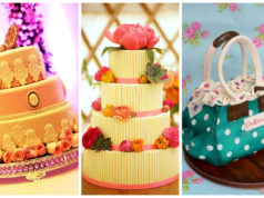 Competition: Super Charming Cake in the World