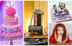 Competition: Super Extraordinary Cake Master