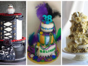 Competition: World's Best Cake Designer