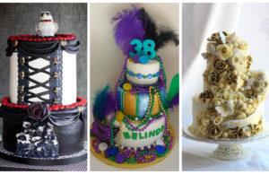 Competition: World's Best Cake Designer