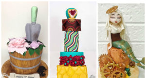 Competition: World's Coolest Cake