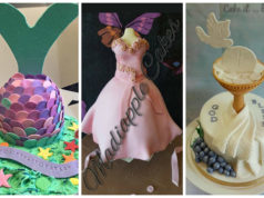 Competition: World's Ever Sensational Cake Expert