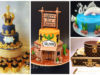 Competition: World's Highly Recognized Cake Designer