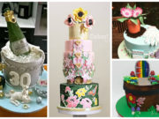Competition: World's Jaw-Dropping Cake Design