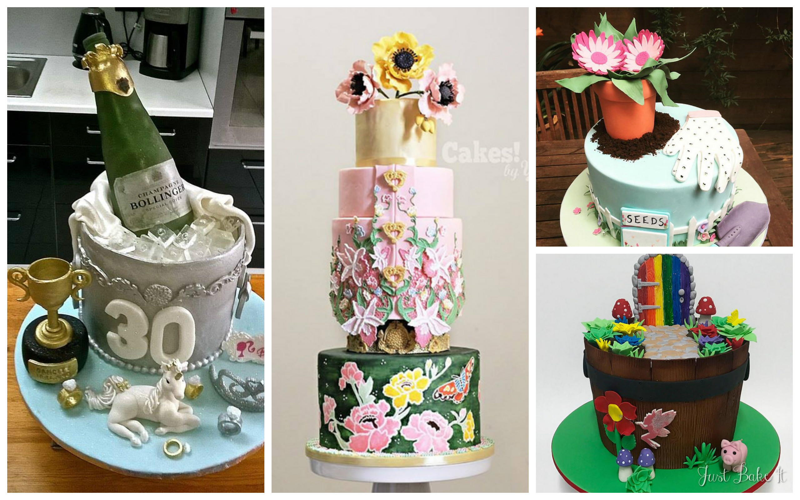 Competition: World s Jaw-Dropping Cake Design - Page 13 of 16