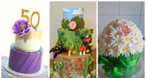 Competition: World's Most Adorable Cake