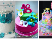 Competition: World's Most Dependable Cake Designer