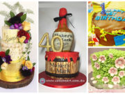 Competition: World's Most Exceptional Cake Artist