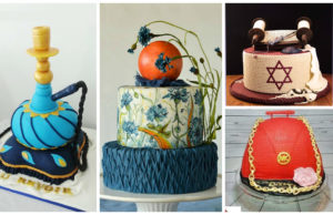 Competition: World's Number 1 Professional Cake Artist