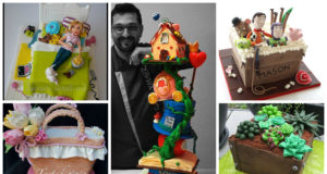 Competition: World's Premier Cake Designer