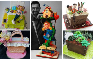 Competition: World's Premier Cake Designer