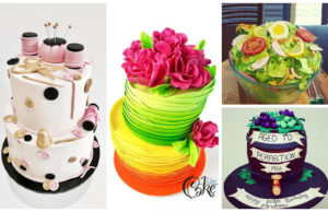 Competition: Artist of the World's Nicest Cake