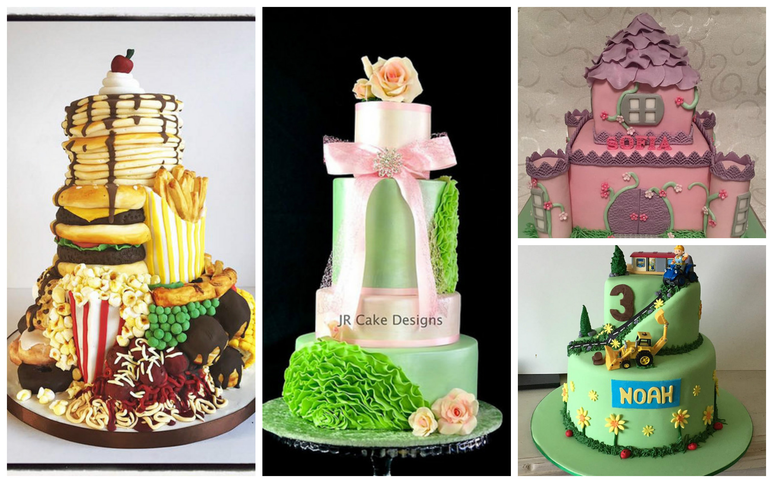 Cake Design Competition : Competition: World s Bespoke Cake Decorator - Page 7 of 13