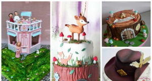 Competition: World's Finest Cake Artist