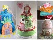 Competition: World's Genuine Cake Artist