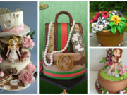 Competition: World's Highly Creative Cake Decorator