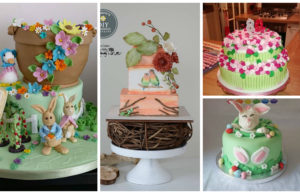 Competition: World's Number 1 Cake Decorator